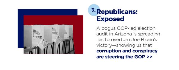 3. Republicans: Exposed