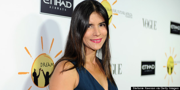 Supermodel Patricia Velasquez Comes Out As Gay