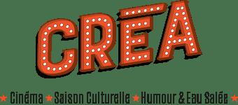 Association Créa - Cinéma/Saison Culturelle/Humour & Eau Salée