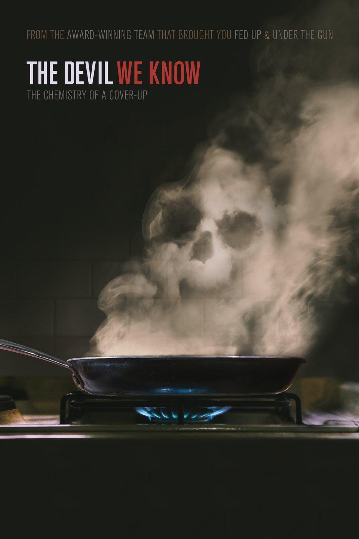 Image result for The Devil We Know film