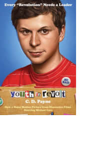 Youth in Revolt by C. D. Payne