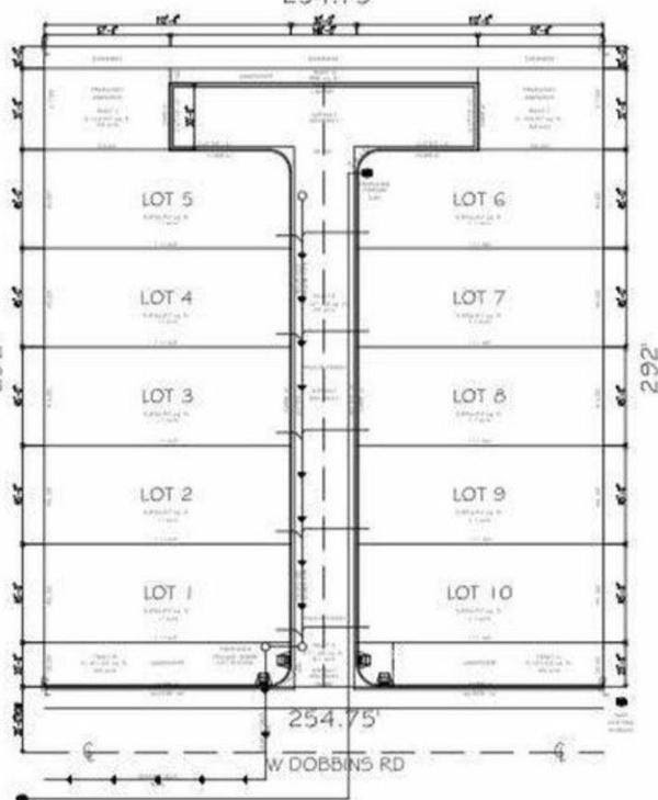 308 W Dobbins Rd, Phoenix AZ 85041 wholesale property listing development opportunity