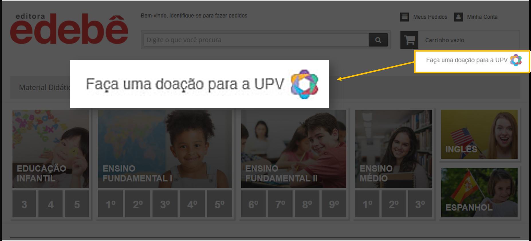 doação_UPV