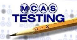 MCAS Testing