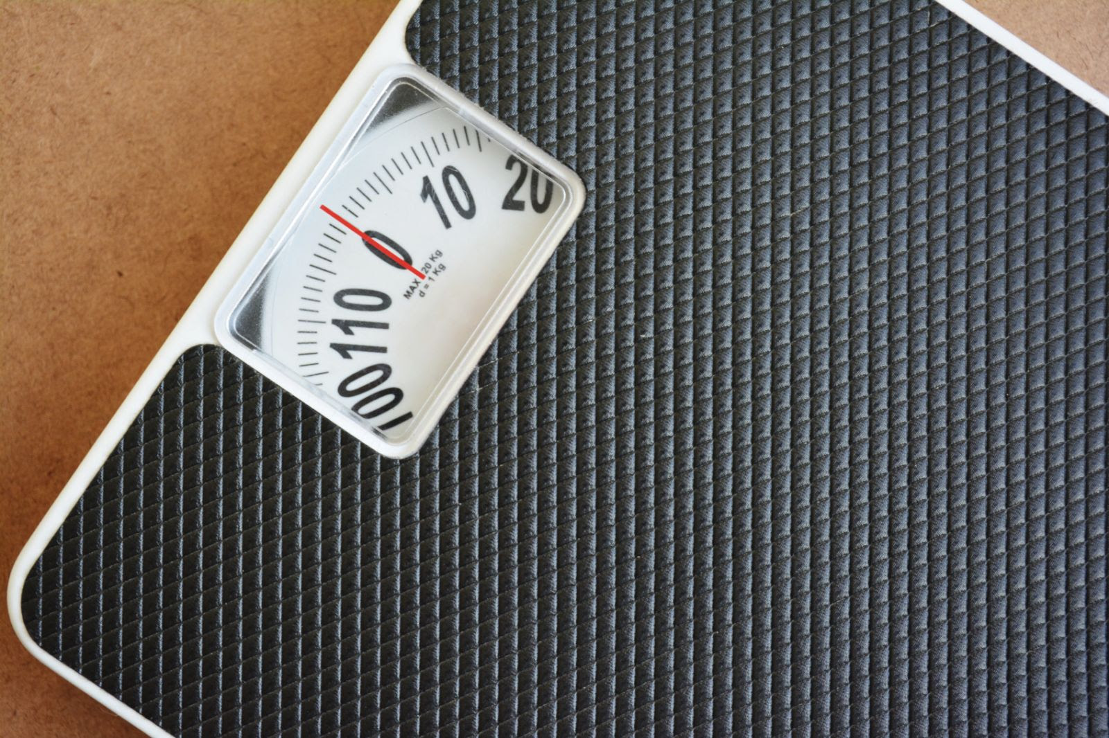 weight and joint pain scale