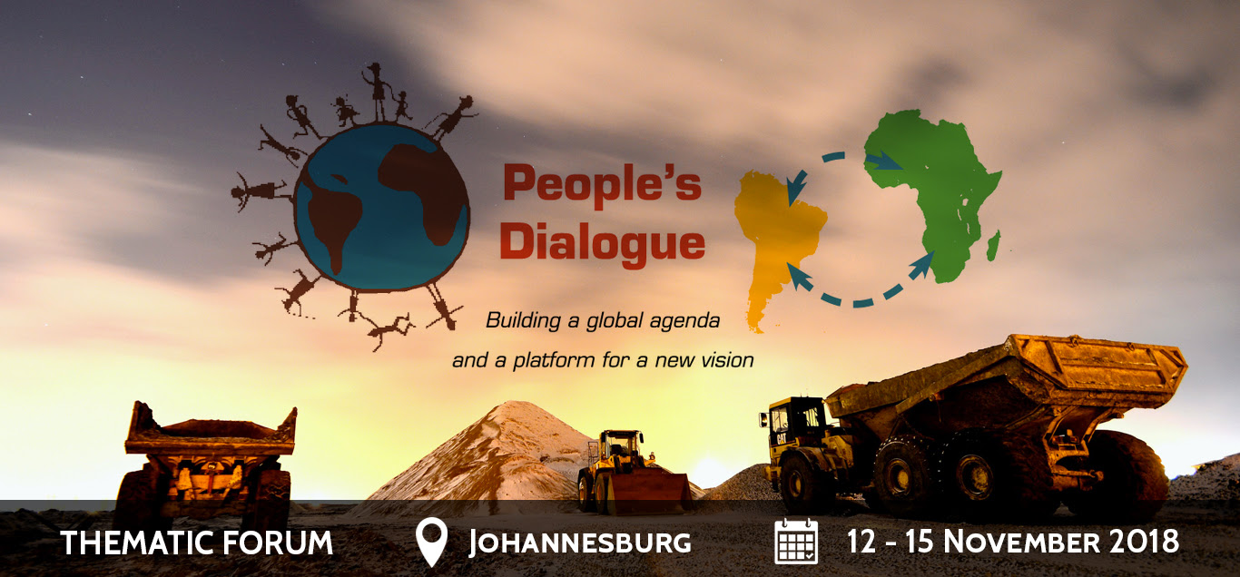 The People's Dialogue