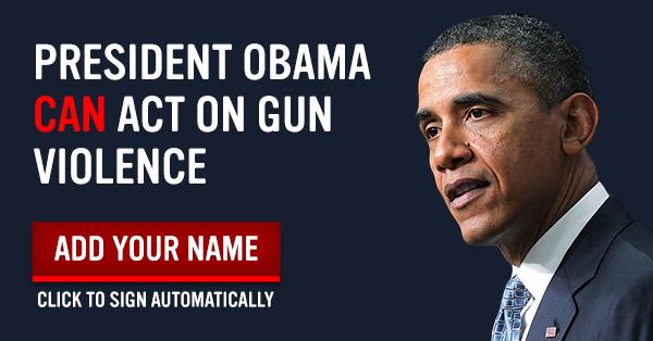 Tell President Obama: Take Action