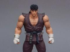 STORM COLLECTIBLES NYCC EXCLUSIVE RYU 1/12 SCALE FIGURES