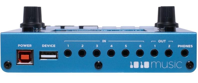 bluebox back