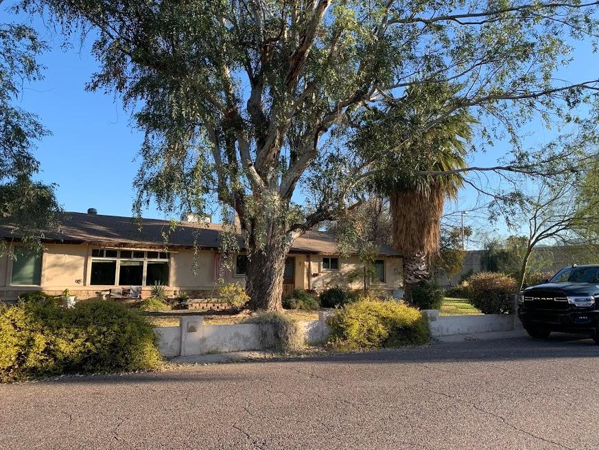 1718 E Rovey Ave, Phoenix, AZ 85016 Bethany Home Road and SR-51 Piestewa Freeway wholesale house