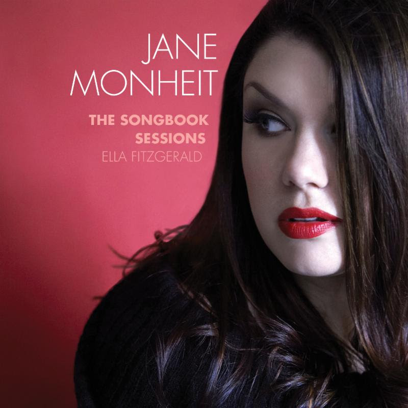 Jane Monheit The Songbook Sessions