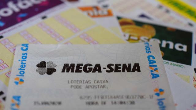 Aposta de Santos leva premio de R$ 6,65 milhões da Mega-Sena