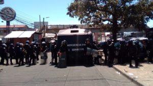 policias mercado