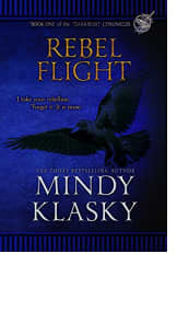 Rebel Flight by Mindy Klasky
