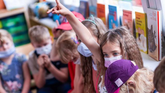 Covid em crianças e adolescentes. Cientistas estudam evolução da doença
