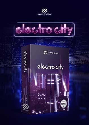 Electro City by Sample Logic