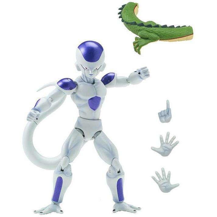 Image of Dragon Ball Super Dragon Stars Series 2 Frieza (Shenron Component)