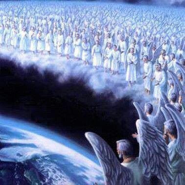 4 Billion Angels Co-ordinating Massive Sky To Ground Operation, Now Underway!  Closing Of Earth Ascension Is At Hand! In Next 6 Days, Gamma Light Energy Tremendous, Seas Will Lift As Heavenly Bodies Pass Overhead, 3D Matrix Power Control Grid Will Be Shut Off! Humanity Will Now Be Glorified As Universe Stands In Awe! Says Archangel Michael