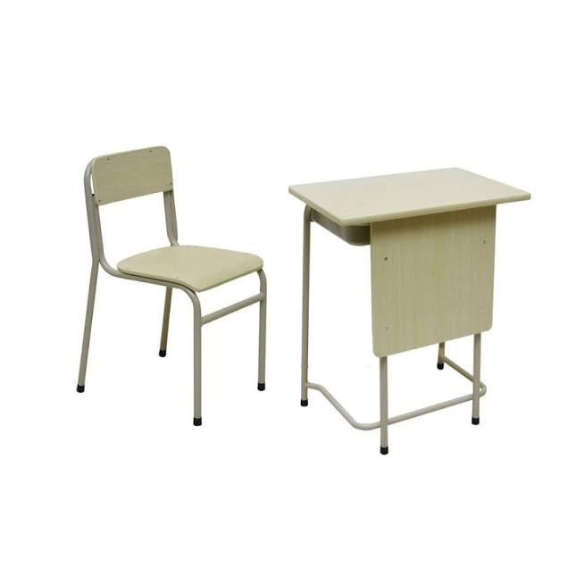 Polo Set Meja Dan Kursi Sekolah