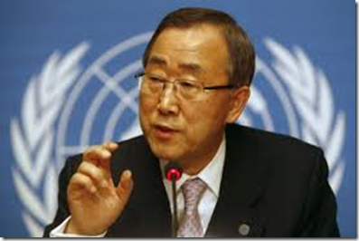 Ban Ki-moon - 1