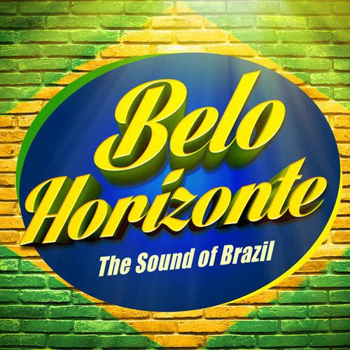 Baixar CD Belo Horizonte (The Sound of Brazil) (2013)
