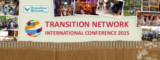Transition Network Newsletter Header image