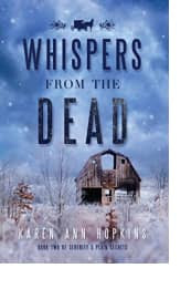Whispers from the Dead by Karen Ann Hopkins