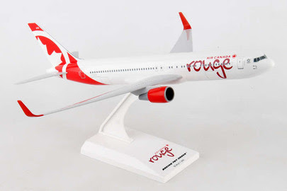 Boeing 767-300 Air Canada Rouge