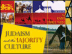 Judaism and the Majority Culture