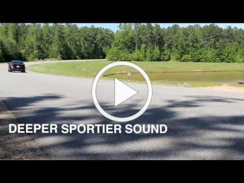 Dinan G30 540i Exhaust - Sound Clip