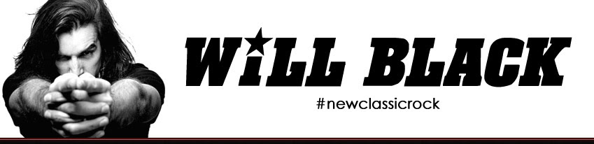 Will Black #newclassicrock