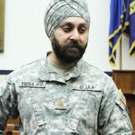Sikh ROTC 2