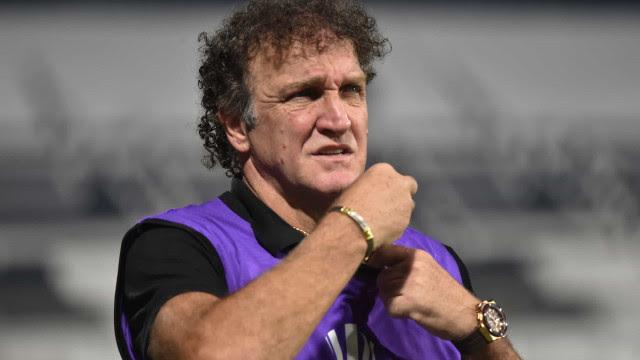 Cuca diz sim ao Atlético-MG e prepara retorno após reunião com diretoria