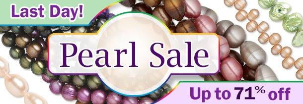 Pearl Sale