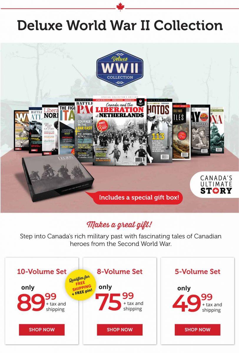 World War 2 Collection