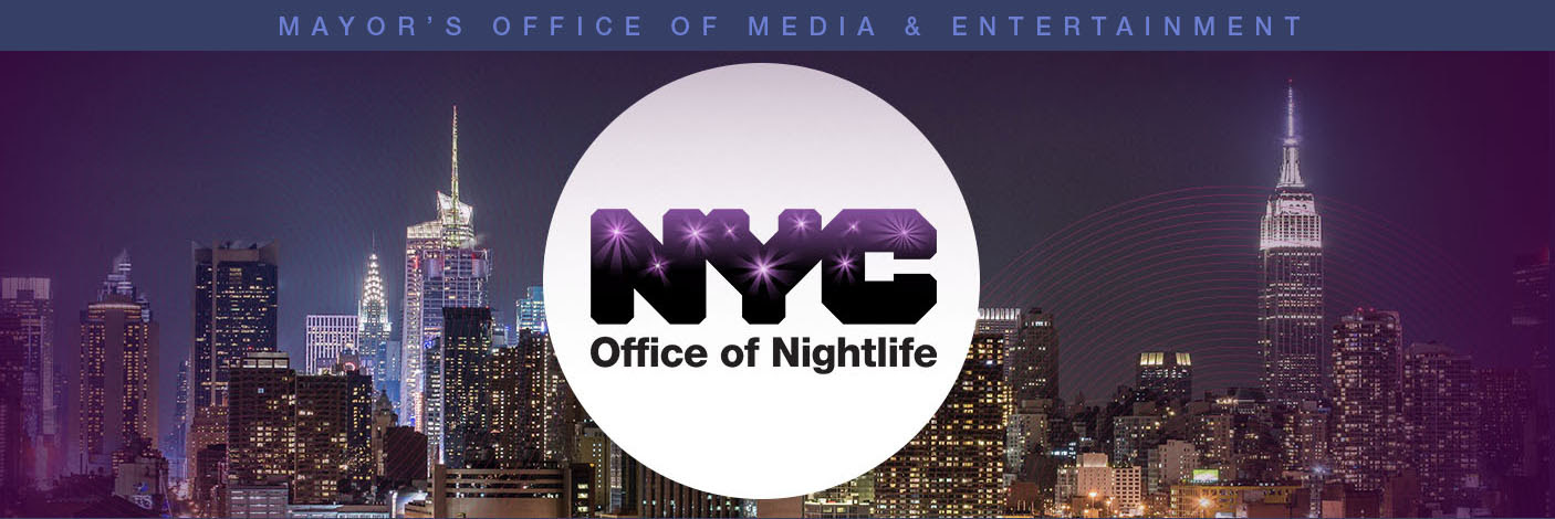 NYC Office of Nightlife