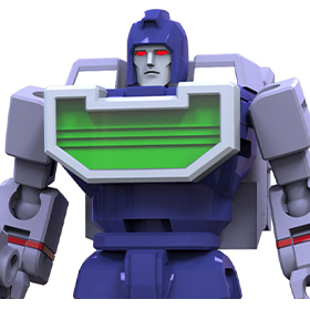 THIRD PARTY FIGURES