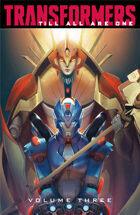 Transformers V3