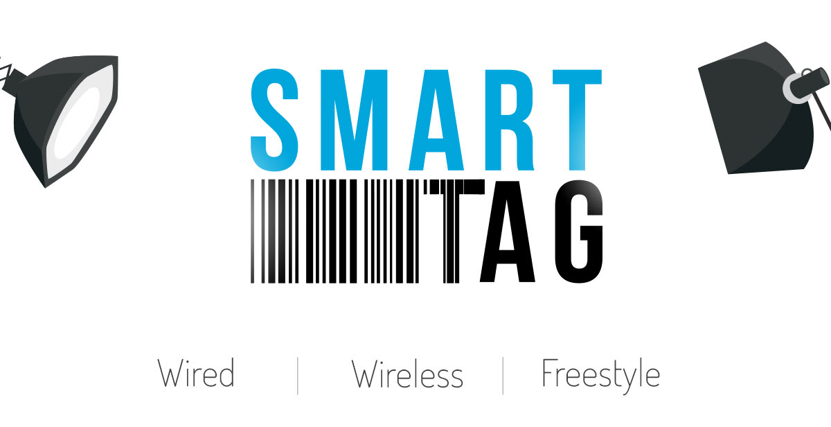 Introducing Smart Tag - Wired, Wireless, & Freestyle