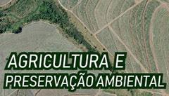 Agricultura e Preservação Ambiental