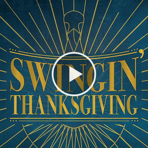 Swingin' Thanksgiving