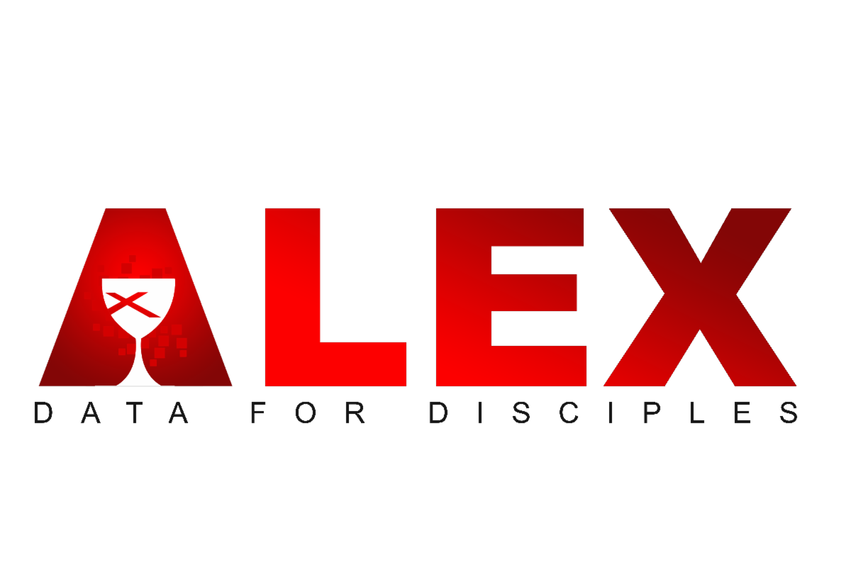 Alex database logo