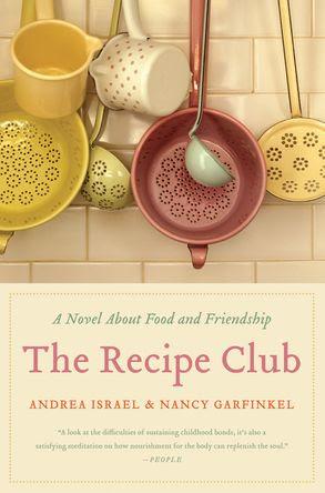 The Recipe Club