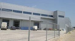Spatiu industrial de inchiriat Bucuresti zona Autostrada Bucuresti - Constanta