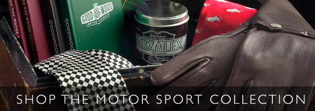 Discover the Goodwood Shop