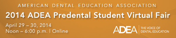 ADEA: The Voice of Dental Education
