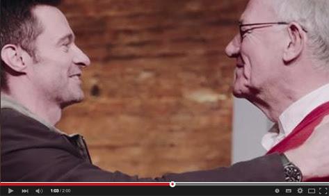 Watch Hugh Jackman Honour Chris Edmund