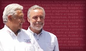 ENTREVISTA: Alfonso Ramírez Cuéllar, el hombre clave de AMLO para aprobar  el Presupuesto 2019
