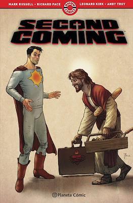 Second Coming (Cartoné 168 pp)