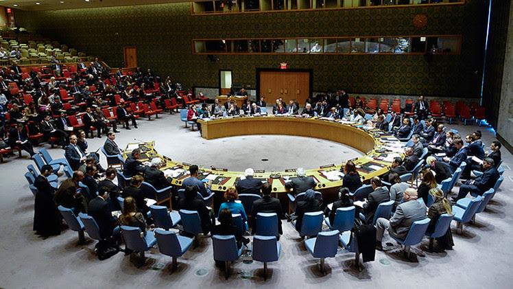ONU apoya a venezuela